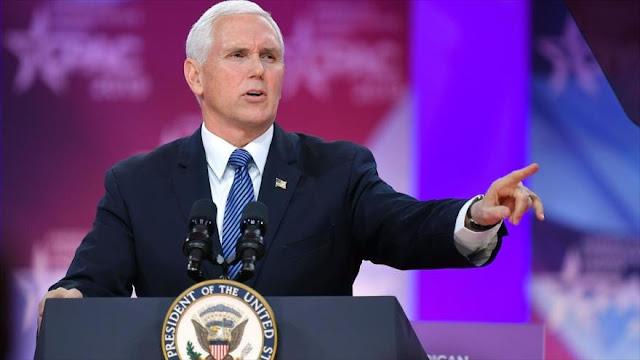 EEUU ordena revocar visados a 77 ciudadanos venezolanos