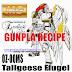 Gundam Recipe: Tallgeese Flugel