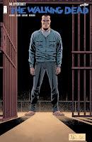The Walking Dead - Volume 24 #141