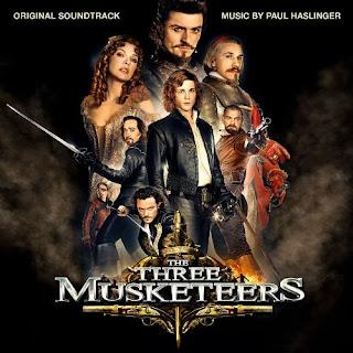 Los tres mosqueteros Canciones - Los tres mosqueteros Música - Los tres mosqueteros Banda sonora