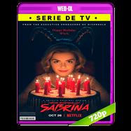 El mundo oculto de Sabrina (2018) Temporada 1 Completa WEB-DL 720p Audio Dual Latino-Ingles