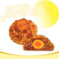 Bánh trung thu Bibica - Thập cẩm lạp xưởng 1 trứng