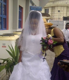 PHOTOS: Kaffy Is Now Married! 1