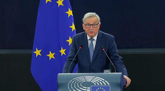 European Union Has Links With 'Odious Regimes' Like Saudi Arabia – Juncker