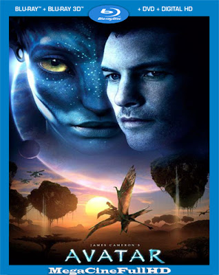 Avatar (2009) Full 1080P Latino