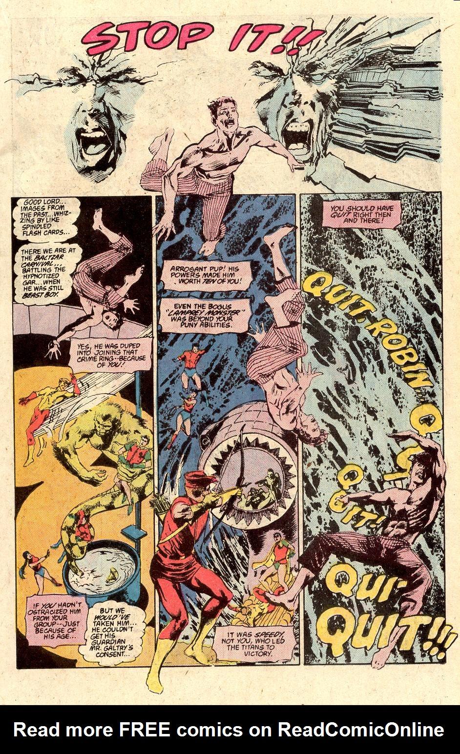 Read online Secret Origins (1986) comic -  Issue # _Annual 3 - 13