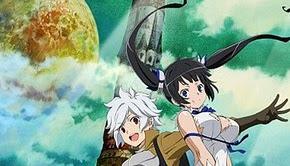 Yuka Iguchi - HELLO to DREAM Lyrics (Dungeon ni Deai o Motomeru no wa Machigatteiru Darou ka: FAMILIA MYTH II Opening)