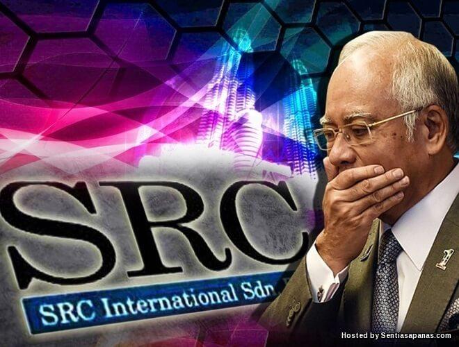 Analogi Mudah Isu SRC Dan Wang RM42 Juta Yang Masuk Dalam Akaun Najib