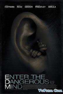 Phim Lời Thì Thầm Bên Tai-Enter the Dangerous Mind (2015) [Full HD-Thuyết Minh]