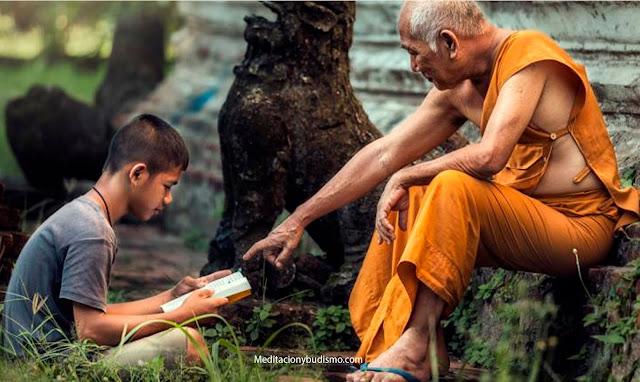 Historia del budismo zen resumida - Audio libro