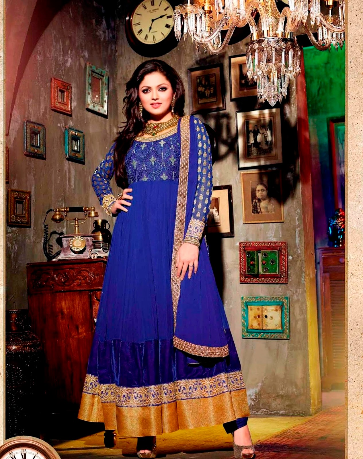 Drashti Dhami Wallpapers Free Download