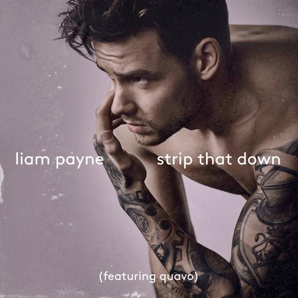 Liam Payne Unveils 'Strip That Down' feat. Quavo
