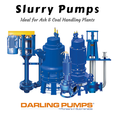 Slurry Submersible Pumps | India