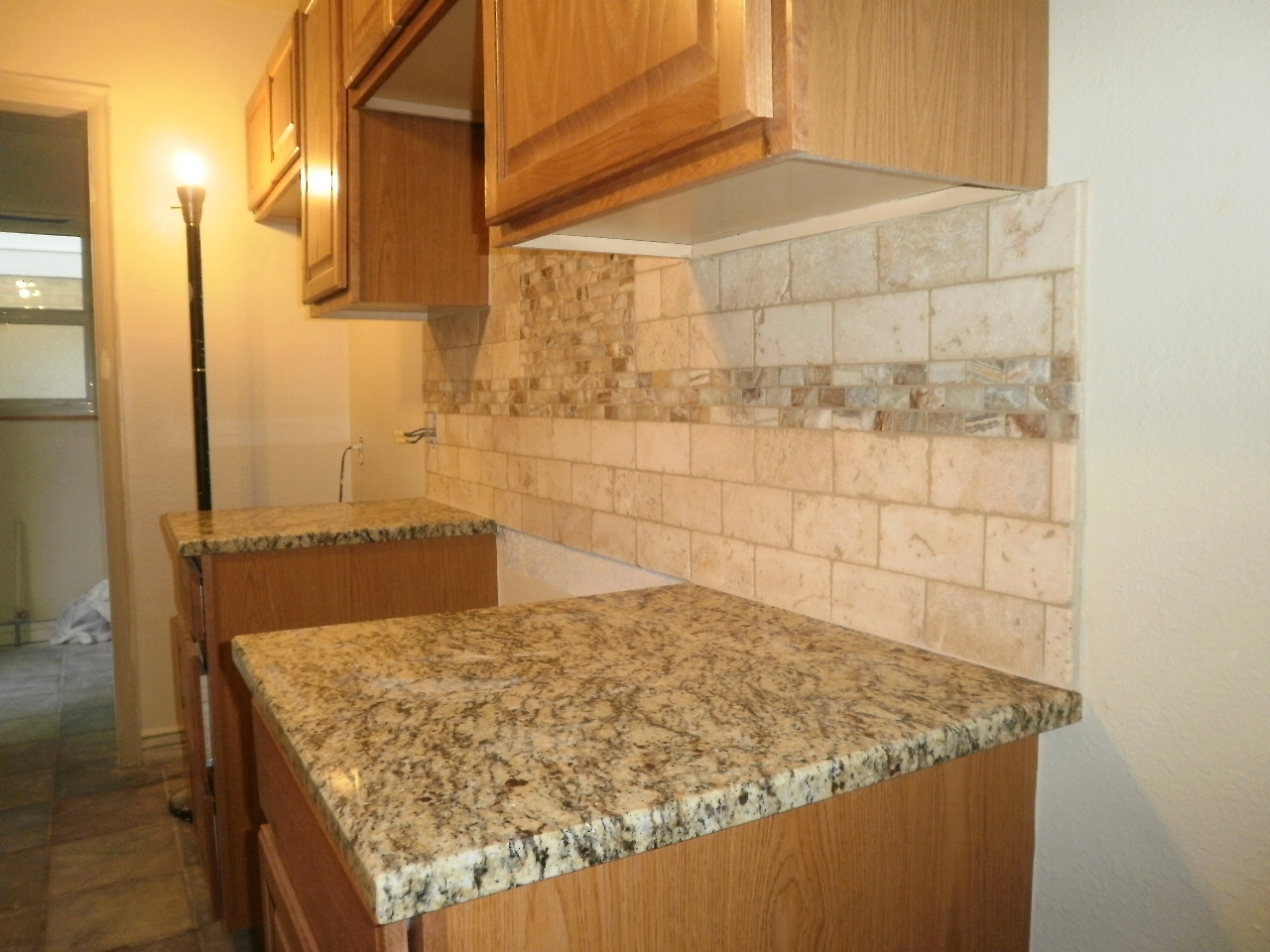 Onyx Kitchen Backsplash Painted Chairs Integrity Installations A Division Of Front