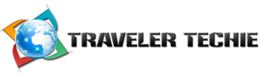 The Traveler Techie
