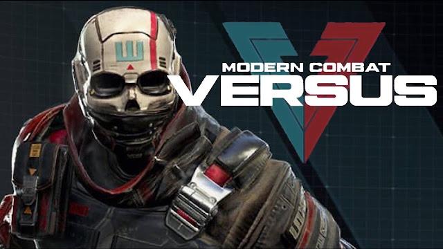 حصريا قم تحميل لعبة Modern Combat Virsus على الأندرويد قبل الجميع | MC6 apk