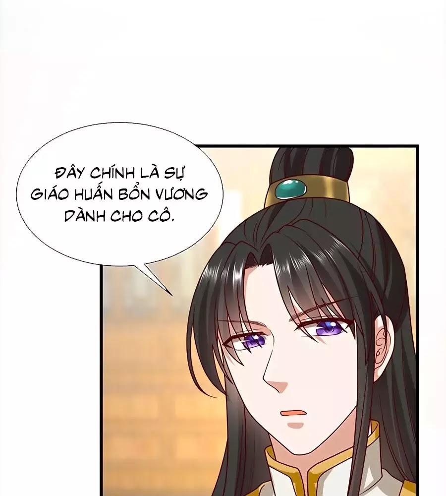 Quyền Phi Chi Đế Y Phong Hoa chap 11 - Trang 18