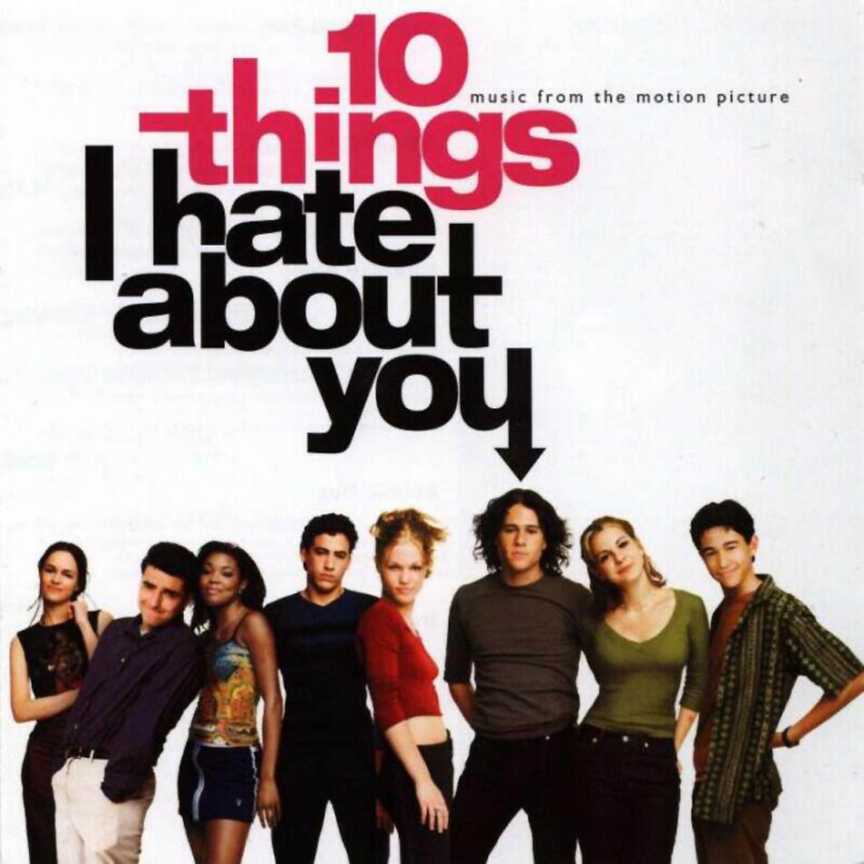 Story Reviewer: 10 Things I Hate About You