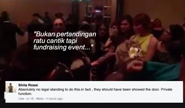VIDEO: Ditangkap Dihina Untuk Apa? – Luahan 'Wanita Jadian' Yang Trauma Dengan JAWI