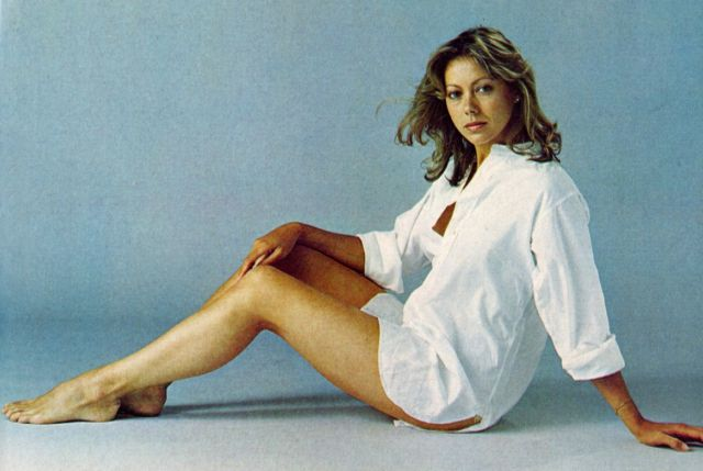 Nude Pictures Of Jenny Agutter