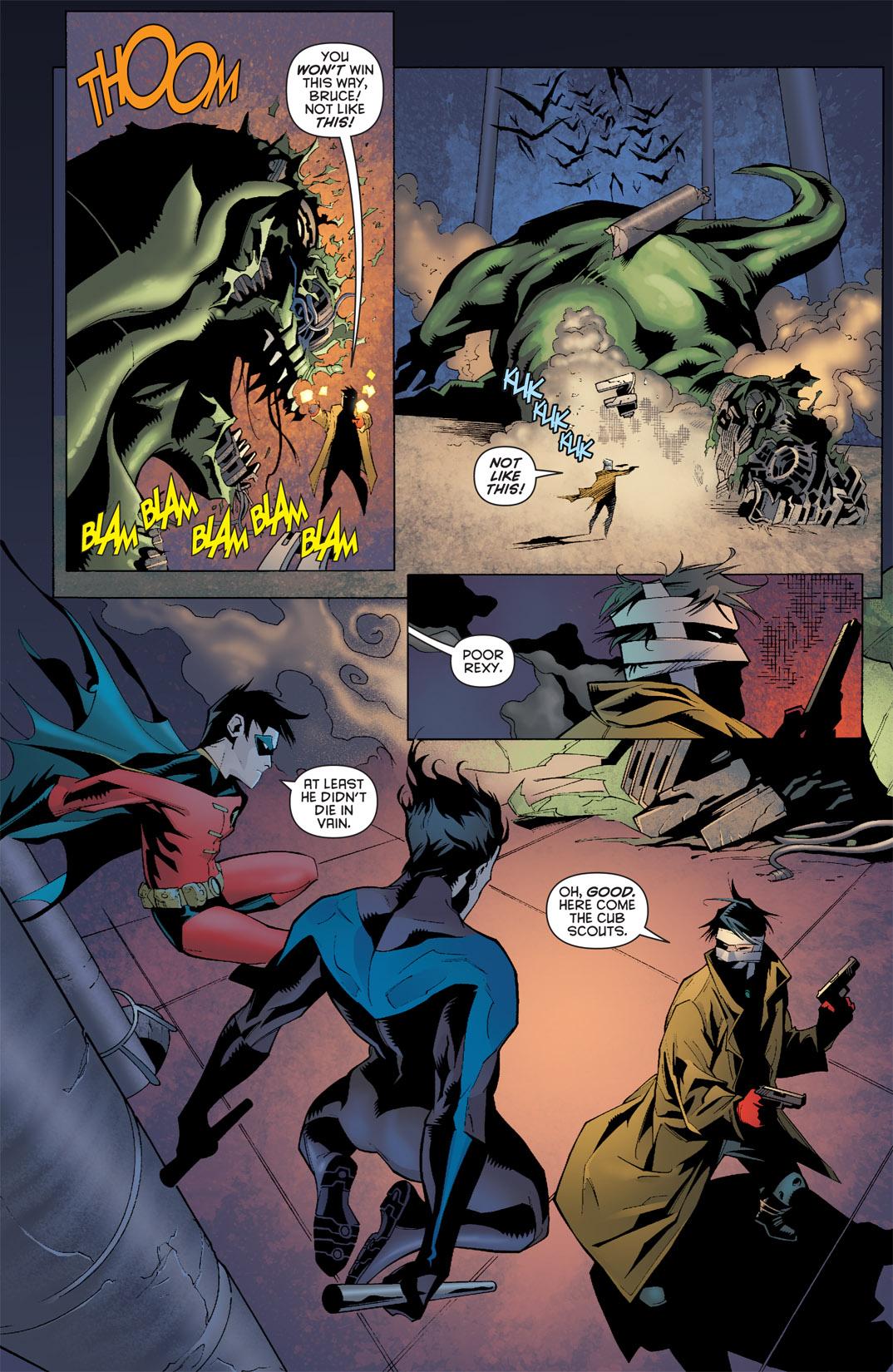 Detective Comics (1937) 850 Page 24