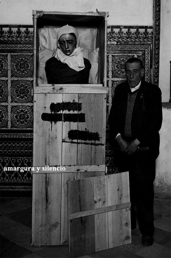 Un 30 de Noviembre de 1936 en Sevilla....