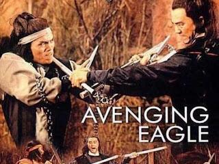 The avenging eagle 1978 subtitles : Shaolin girl 2008 trailer