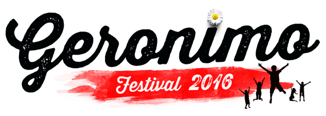 Geronimo Festival 2016, May Bank Holiday to do, Family Day Out