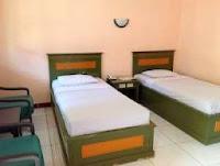 guest room hotel wijaya