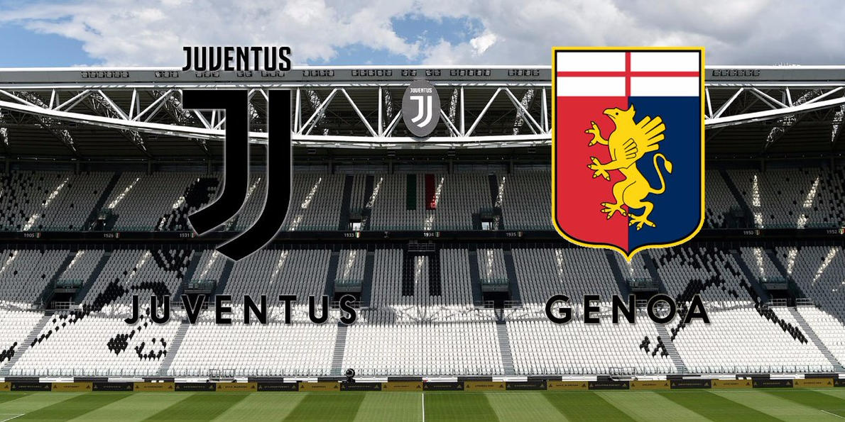 DIRETTA JUVENTUS-GENOA Streaming: dove vedere VIDEO TV e LIVE Online