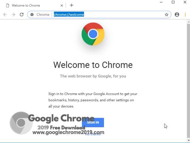 Google chrome 2019 offline installer