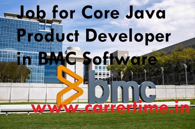 Java Developers in BMC