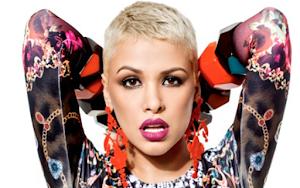 Nikki abre o coração, fala sobre The Voice, Jessie J e redes sociais em entrevista bafônica!