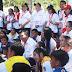 Sebelas Negara Mengikuti Jumbara Nasional ke – VIII di Sulawesi Selatan