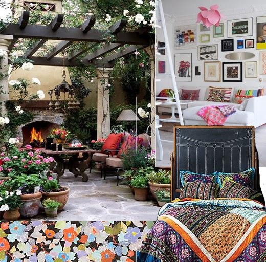 Inside Of Dream Houses: Inside My Dream House