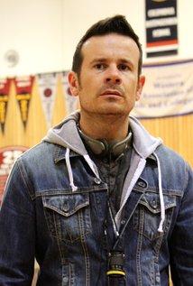 Alex Ranarivelo. Director of Born to Race