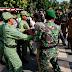 750 Personil Gabungan Gelar Pasukan Amankan Pilkades Klaten