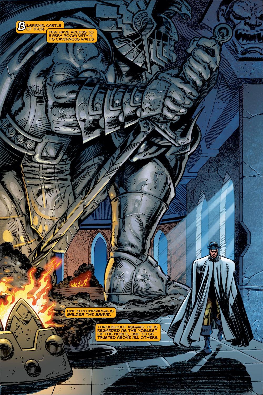 Thor (1998) Issue #52 #53 - English 2