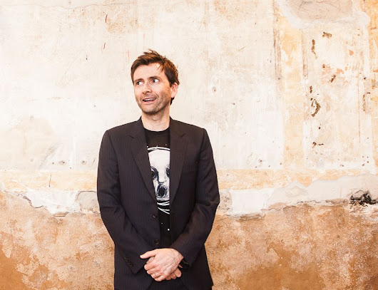 David Tennant Resuscitates Shakespeare in Brooklyn. Observer Culture, 7 апреля, 2016 | Перевод на русский язык