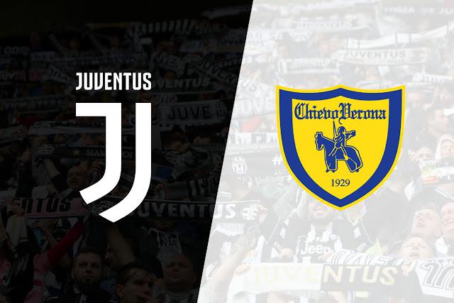 Juventus vs Chievo Full Match & Highlights 09 September 2017