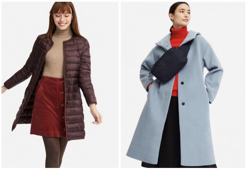 Mặc gì ở Nhật Bản trong mùa đông