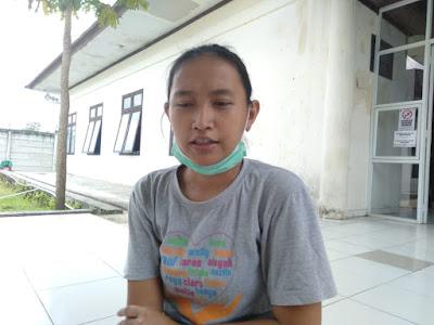 Warga Pringsewu Idap Penyakit Steven Jhonson Syndrome