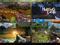 Hunting Safari 3D Mod Terbaru Versi 1.1 Apk