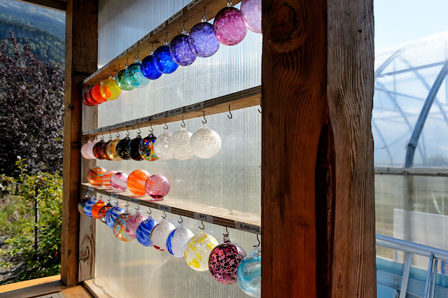 Golden Glassblowing Experience - Skagway, Alaska