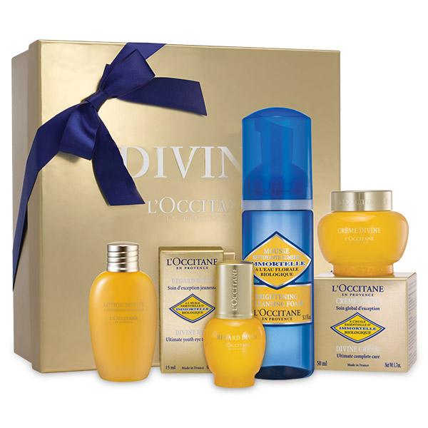 L'Occitane's Divine Youth Gift Set.jpeg