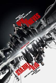 Film Den of Thieves 2018
