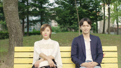 The Time We Were Not in Love Episode 14 Ep recap review The Time I've Loved You The Time That I Loved You The Time I Loved You Oh Ha Na Ha Ji Won Choi Won Lee Jin Wook Cha Seo Hoo Yoon Kyun Sang Lee So Eun Choo Soo Hyun Sung Jae Korean Dramas Min Ji Soo Park Tam Hui enjoy korea hui
