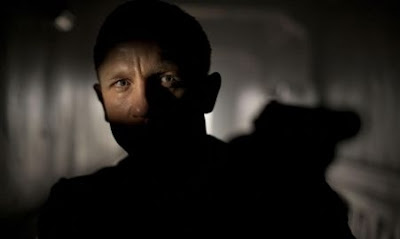 James Bond Skyfall Film - Daniel Craig