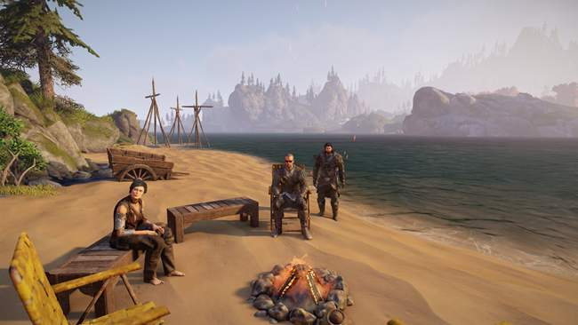 Download ELEX Free For PC