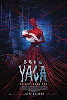 Ác Quỷ Rừng Sâu - Baba Yaga